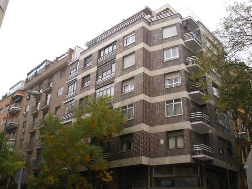 Informe de Evaluación de Edificios – IEE